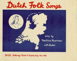 Dutch Folk Songs