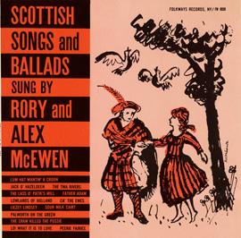 Scottish Songs and Ballads