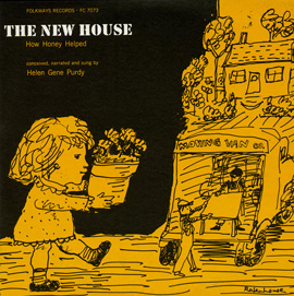 The New House: How Honey Helped