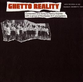 Ghetto Reality