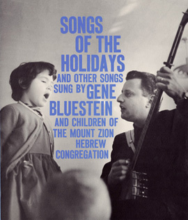 Songs of the Holidays and Other Songs