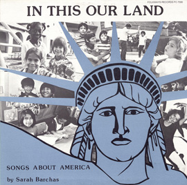 In This Our Land: Songs About America