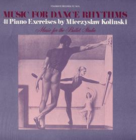 Music for Dance Rhythms