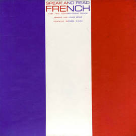 Speak and Read French, Part 2: Conversational French