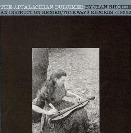 The Appalachian Dulcimer: An Instructional Record