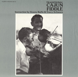 Traditional Cajun Fiddle: Instruction