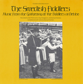 The Swedish Fiddlers