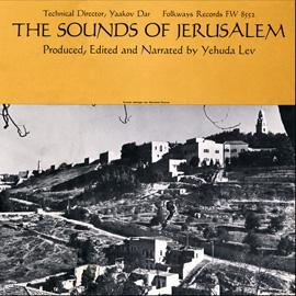 The Sounds of Jerusalem
