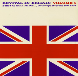 Revival in Britain, Vol. 1