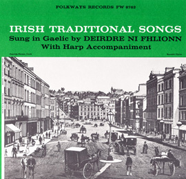 Irish Traditional Songs