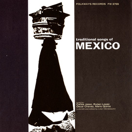 Traditional Songs of Mexico