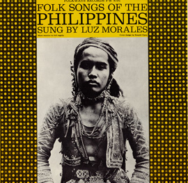 Folk Songs of the Philippines
