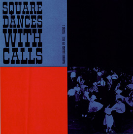 Honour Your Partner: Square Dances with Calls