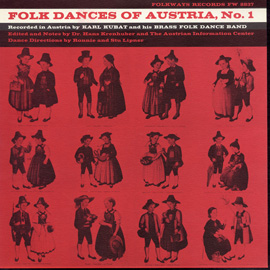 Die Ennstaler Polka (The Enns Valley Polka)