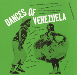 Dances of Venezuela