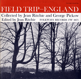Field Trip-England