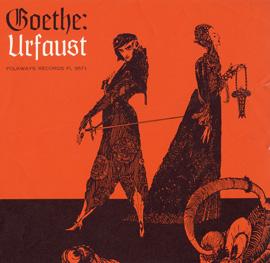 Goethe's Urfaust (in German)