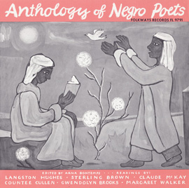 Anthology of Negro Poetry
