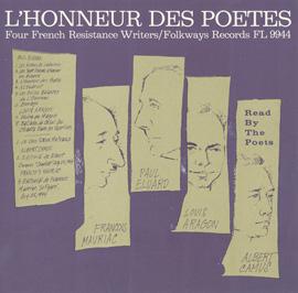 Louis Aragon - Je Vous Salue, Ma France