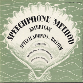 The Speechphone Method: American Speech Sounds and Rhythm, Elementary