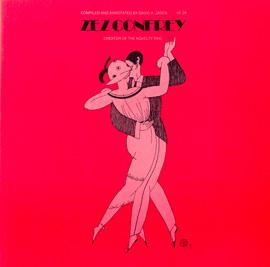 Zez Confrey: Creator of the Novelty Rag