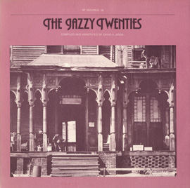 The Jazzy Twenties