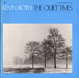The Quiet Times
