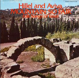 Mountain So Fair: Folk Songs of Israel