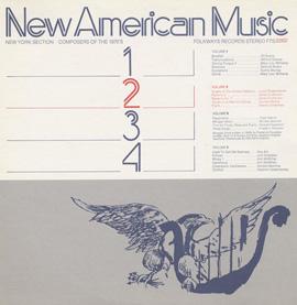 New American Music, Vol. 2