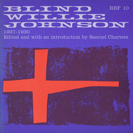 Blind Willie Johnson, 1927-1930