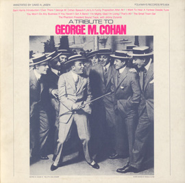 A Tribute to George M. Cohan