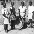 Malipenga dance music from the Tonga-speaking people of Malawi