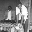 Dance songs with drums from the Valley Tonga people of Zambia