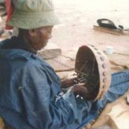Songs for entertainment, dance, and parties from the Karanga-speaking Mhari of Zimbabwe