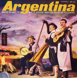 Music of Argentina