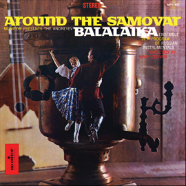 Around the Samovar