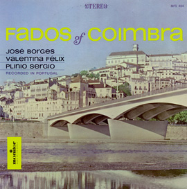 Fados of Coimbra
