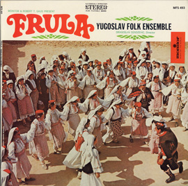 Frula Yugoslav Folk Ensemble