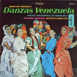 Danzas Venezuela