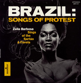 Brazil: Songs of Protest
