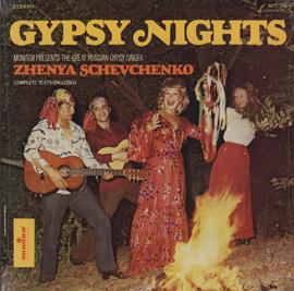 Gypsy Nights