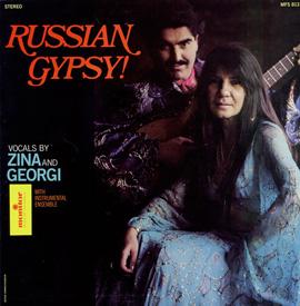 Russian Gypsy!
