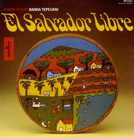 El Salvador Libre
