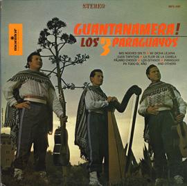 Guantanamera!/ Latin American Hits