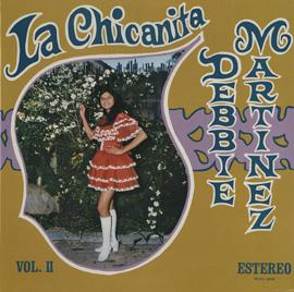 La Chicanita, Vol. II