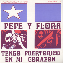 Tengo Puerto Rico en Mi Corazón
