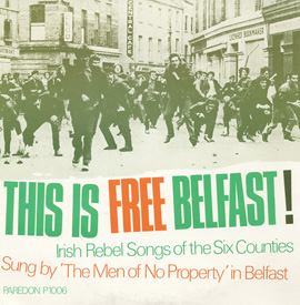 This is Free Belfast!