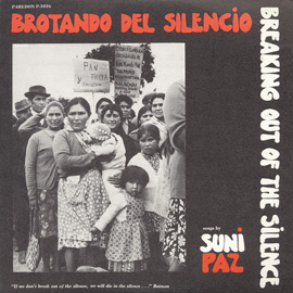 Brotando del Silencio - Breaking Out of the Silence
