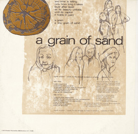 A Grain of Sand: Music for the Struggle by Asians in America