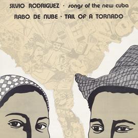 Cuba: Rabo de Nube (Tail of a Tornado)